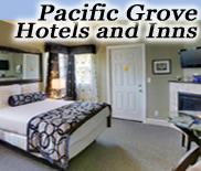 Pacific Grove inns for your Monterey vacation